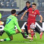 Champions League: Diogo Jota's grabs hat-trick as Liverpool crush Atalanta 5-0