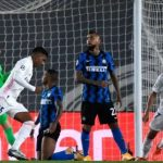 Champions League: Real Madrid beat Inter Milan 3-2 as Rodrygo comes off the bench to grab winner