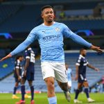 Champions League: Manchester City beat Olympiacos 3-0 as Gabriel Jesus marks return from injury with splendid strike