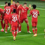 Bundesliga: Bayern Munich beat Borussia Dortmund to winDer Klassiker