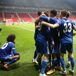 Europa League: Jamie Vardy scores late equalizer Leicester's 3-3 draw with FC Braga