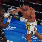 Boxing: Joe Joyce stops Daniel Dubois in the 10th round to win their Heavyweight Clash