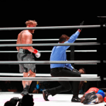 Boxing: Jake Paul knocks Nate Robinson unconscious with ferocious knockout
