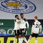 Premier League: Fulham stun Leicester City 2-1 with strikes from Ademola Lookman and Ivan Cavaleiro