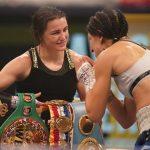 Boxing: Katie Taylor beats Miriam Gutierrez via unanimous decision