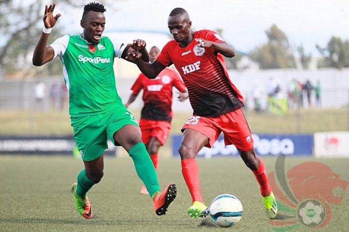 Clubs differ with FKF plan of management of league