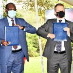 Kenya to Benefit from UK's KSh1.2b for Funding Climate Initiatives
