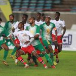 Harambee Stars face mounting task in bid for AFCON