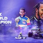 F1: Lewis Hamilton wins the Turkish Grand Prix and becomes a seven-time world champion