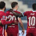 Premier League: Jurgen Klopp insists that Diogo Jota's sensational hat-trick will not change Liverpool's front three