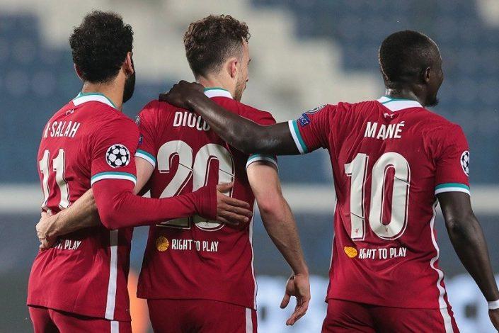 Jurgen Klopp insists that Diogo Jota's sensational hat-trick will not change Liverpool's front three