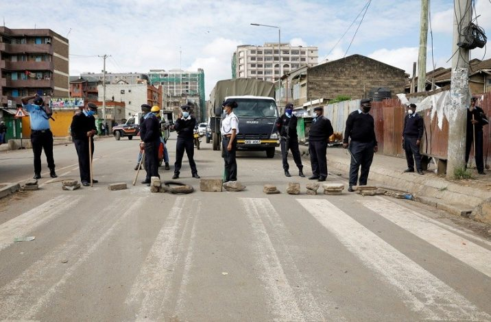 Restrictions and lockdown looms as Covid-19 cases rise in Kenya