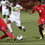 AFCON 2021: Mali qualify for the 2021 tournament beating Namibia 2-1