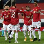 Champions League: Manchester United beat Istanbul Basaksehir 4-1