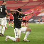 Premier League: Manchester United rally from two goals down to beat Southampton 3-2