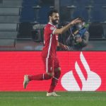 Liverpool rocked as Mohammed Salah tests positive for Covid-19