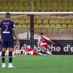 Ligue 1: Cesc Fabregas the hero as Monaco beat PSG 3-2