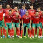 AFCON 2021: Central African Republic 0-2 Morocco