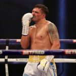 Boxing: Oleksandr Usyk ready to step aside and allows Anthony Joshua clash with Tyson Fury