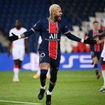 Champions League: Neymar scores only goal as PSG beat RB Leipzig 1-0