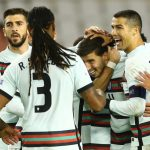 Portugal score last minute winner to beat Croatia 3-2 in UEFA Nations League