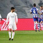 La Liga RoundUp: Real Madrid lose to Alaves as Barcelona put four past Osasuna