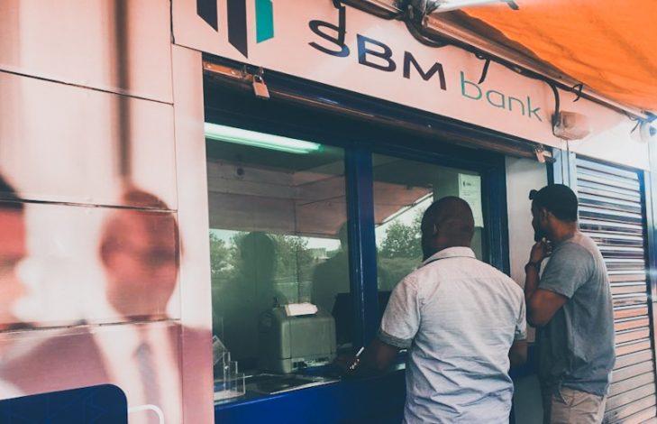 SBM Bank Kenya to Close 5 Branches in Mombasa and Nairobi