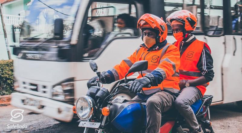 SafeBoda Halts Operations in Kenya Impacting 4000 Riders