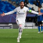 La Liga: Zinedine Zidane convinced that Sergio Ramos will extend his contract at Bernabeu after scoring his 100th goal against Inter Milan