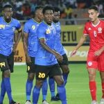 AFCON 2021: Tunisia qualify for 2021 tournament despite draw with Tanzania
