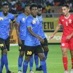 AFCON 2021: Tunisia qualify for 2021 tournament despite draw with Tanzania