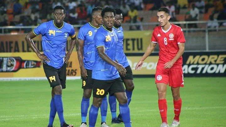 Tunisia qualify for 2021 tournament despite draw with Tanzania
