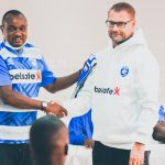 AFC Leopards Unveils Thomas Trucha as New Coach