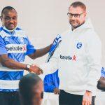 AFC Leopards Unveils Thomas Trucha as New Coach