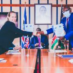 UK to Expand Economic Partnership with Kenya in New Trade Agreement