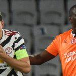 Champions League: Istanbul Basaksehir beat Manchester United 2-1 as former Chelsea striker Demba Ba scores
