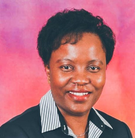 Kenya Power's Board to be Led by Vivienne Yeda Apopo
