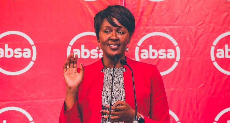 Winnie Ouko Resigns as Non-Executive Director of Absa Bank Kenya