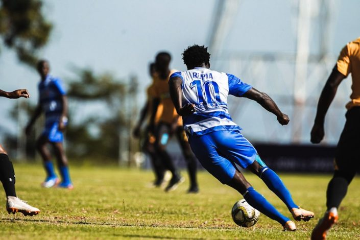 AFC Leopards onto the Next Kill, Leaves Sofapaka Shattered