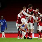 Premier League: Arsenal return to winning ways with 3-1 win over Chelsea