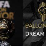 Lionel Messi, Brazilian Ronaldo and Cristiano Ronaldo lead the line in Ballon d'Or Dream Team