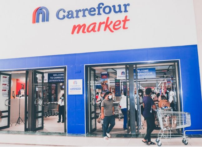Carrefour Kenya Expands Into a New Community with First Mombasa Store Opening