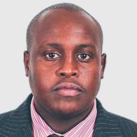 Daniel Kiptoo Appointed as Director-General of EPRA, Pavel Oimeke Sacked
