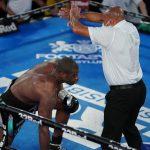 Boxing: Daniel Dubois set for four months on the sideline after eye-socket fracture