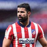 Atletico Madrid terminate Diego Costa's contract