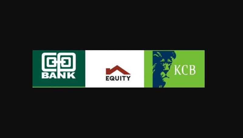 Moody's says an upward rating pressure on the Kenyan banks' ratings is limited given the negative outlook.