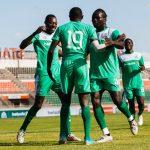 Gor Mahia Left Vulnerable, Quest for Caf Confederation Cup