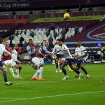 Premier League: Strikes from Angelo Ogbonna and Jarrod Bowen give West Ham win over Aston Villa