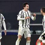Champions League: Cristiano Ronaldo bags 750th career goal as Juventus beats Dynamo Kyiv 3-0