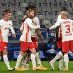 Champions League: RB Leipzig beat Istanbul Basaksehir 4-3